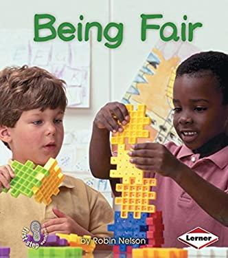 Being Fair 9780822513223