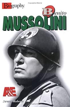 Benito Mussolini 9780822526483