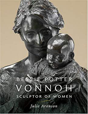 Bessie Potter Vonnoh: Sculptor of Women 9780821418017