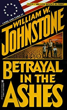 Betrayal in the Ashes 9780821752654