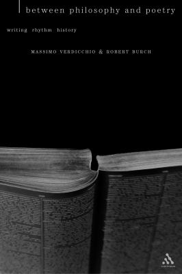 Between Philosophy and Poetry 9780826460066