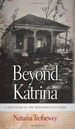 Beyond Katrina: A Meditation on the Mississippi Gulf Coast 9780820333816
