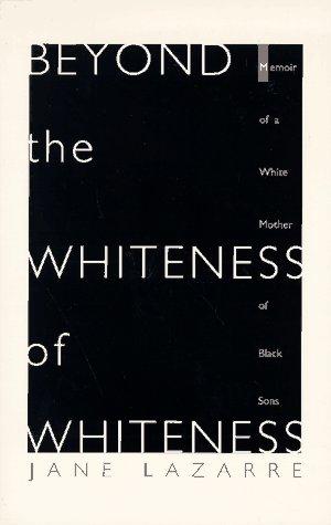 Beyond the Whiteness - PB