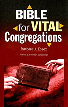 Bible for Vital Congregations 9780829817324