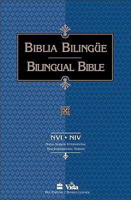 Biblia Bilingue-PR-NU/NIV = Bilingual Bible-PR-NU/NIV 9780829732191