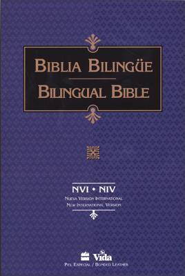 Biblia Bilingue-PR-Nu/NIV 9780829724042