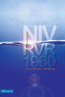 Biblia Bilingue-PR-RV 1960/NIV 9780829750409