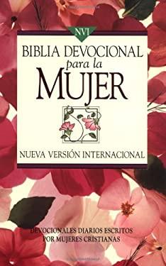 Biblia Devocional Para la Mujer-NVI 9780829727524