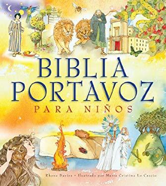 Biblia Portavoz Para Ninos 9780825418433