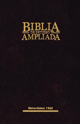 Biblia de Estudio Ampliada-RV 1960 by Zondervan Publishing, Vida ...: www.betterworldbooks.com/biblia-de-estudio-ampliada-rv-1960-id...
