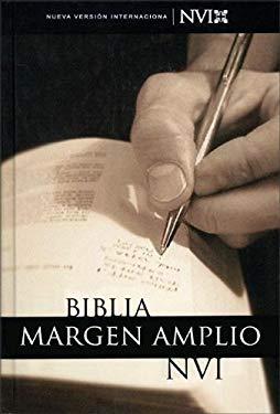 Biblia de Margen Amplio-NVI 9780829743067