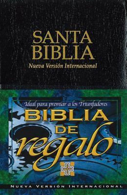 Biblia de Premios y Regalos-Nu = Spanish Award Bible-NIV 9780829732375