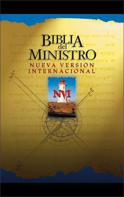 Biblia del Ministro-Nu = Minister's Bible-Nu 9780829729900