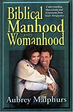 biblical manhood and womanhood pdf