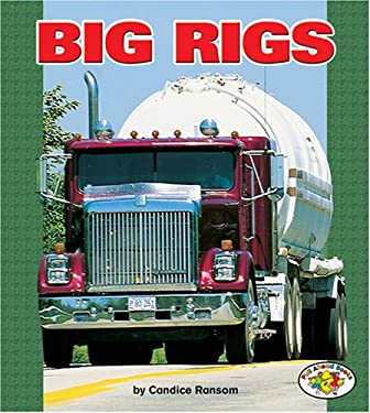 Big Rigs 9780822523796