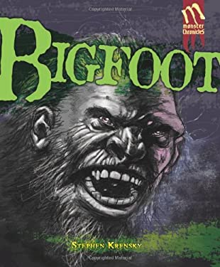 Bigfoot 9780822559252