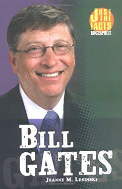 Bill Gates 9780822526421