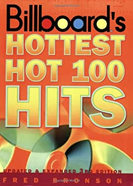Billboard's Hottest Hot 100 Hits, 3rd Edition 9780823077380