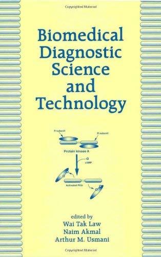Biomedical Diagnostic Science 9780824707255
