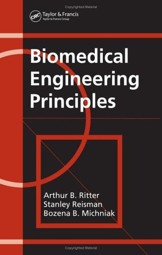 Biomedical Engineering Principles 9780824796167