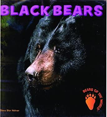 Black Bears 9780823951321
