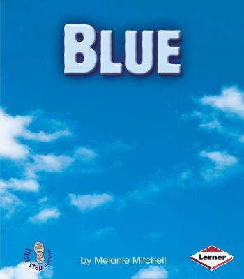 Blue 9780822538929