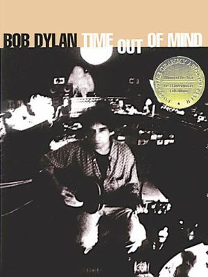 Bob Dylan: Time Out of Mind 9780825616228