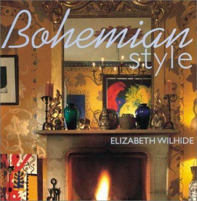 Bohemian Style 9780823005369
