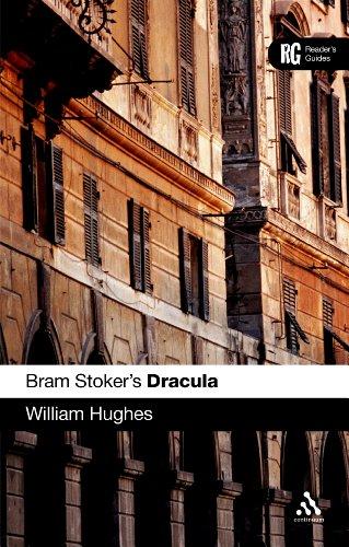 Bram Stoker's Dracula: A Reader's Guide 9780826495372