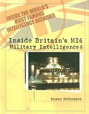 Britain's MI6: Military Intelligence 6 9780823938124
