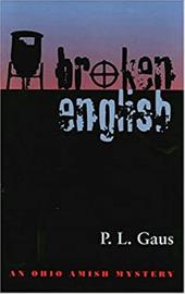 Broken English: An Ohio Amish Mystery promo code 2016