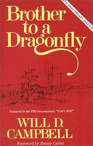 Brother to a Dragonfly: 25th Anniversary Edition 9780826412683