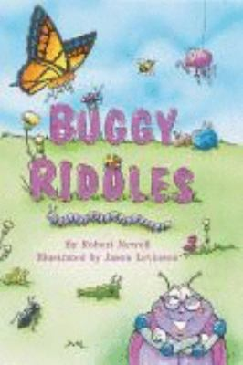Buggy Riddles: Big Book 9780821509852