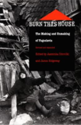 Burn This House 2nd Edition-PB 9780822325901