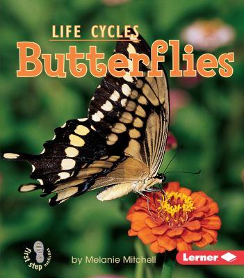 Butterflies 9780822545996