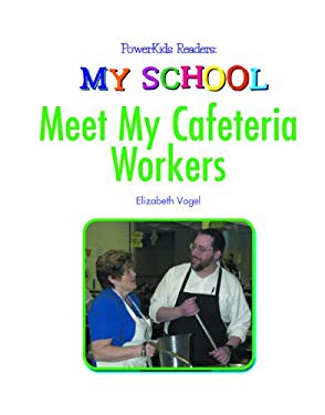 Cafeteria Worker 9780823960354