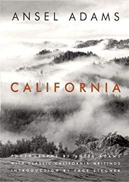 California: With Classic California Writings 9780821223697
