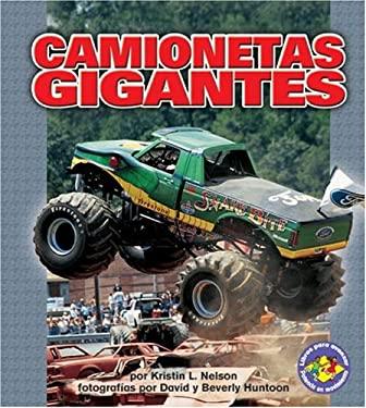 Camionetas Gigantes 9780822562276