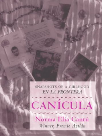 Can Cula: Snapshots of a Girlhood En La Frontera