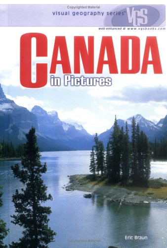 Canada in Pictures 9780822546795