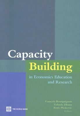 Capacity Building in Economics Education and Research 9780821365953