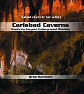 Carlsbad Caverns: America's Largest Underground Chamber 3562392