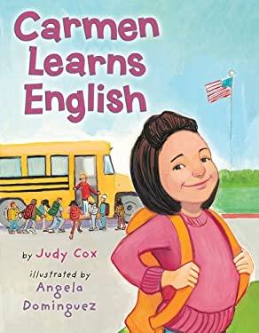 Carmen Learns English 9780823423828