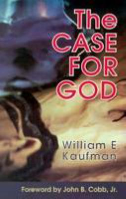 Case for God 9780827204584