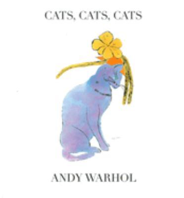 Cats, Cats, Cats 9780821221303