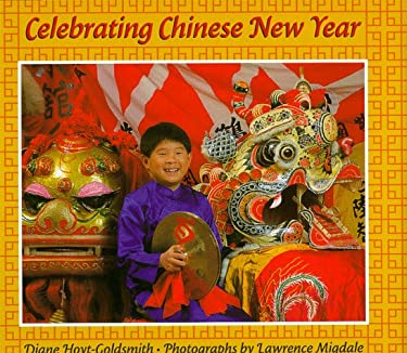 Celebrating Chinese New Year 9780823413935