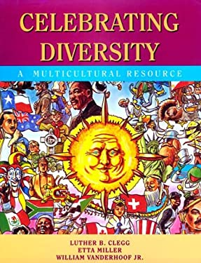 Celebrating Diversity: A Multicultural Resource 9780827362093