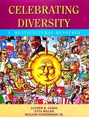 Celebrating Diversity: A Multicultural Resource 9780827362093
