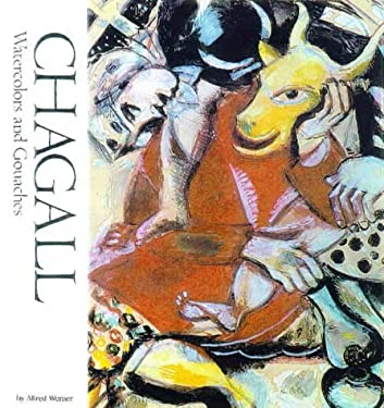 Chagall: Watercolors and Gouaches 9780823006014