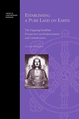 Chandler: Establishing a Pure Land 9780824827465